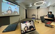 Inclusive Online Session – Hearing Impaired 「網上共融學堂」- 聾人篇