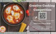 Creative Cooking Competition