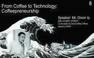 "Coffeepreneurship"""