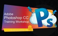 Adobe Photoshop CC Training Workshop