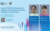 Perceptions and Coping Strategies of Local People