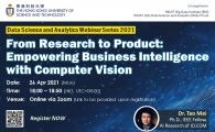 Empowering Business Intelligence with Computer Vision