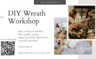 DIY Wreath Workshop