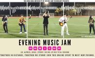 Evening Music Jam