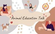 Animal Education Talk
