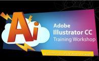 Adobe Illustrator CC Training Workshop