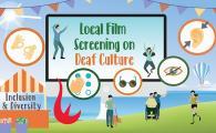Local Film Screening on Deaf Culture