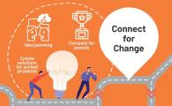 [Info Session] Connect for Change - idea competition