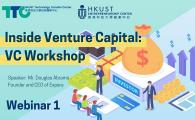 VC Workshop (Overview and evaluating start-ups)