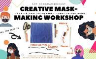 Creative Mask-making Workshop