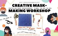 Creative Mask-making Workshop
