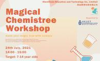 Magical Chemistree Workshop