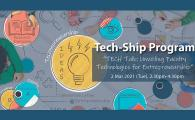 Unveiling Faculty Technologies for Entrepreneurship (2021 Spring)