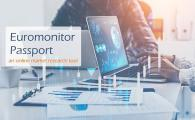 Finding Global Market Data & Analysis with Euromonitor Passport
