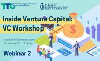 VC Workshop (Business models and forecasting)