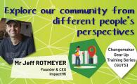 Understanding and assessing local community needs through a community walk