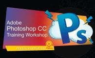Online Interactive Adobe Photoshop CC Training Workshop