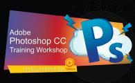 Online Interactive Adobe Photoshop CC Training Workshop