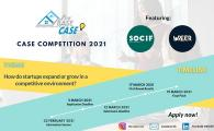 HKUST The BASE CASE - Startup Case Competition 2021 Spring