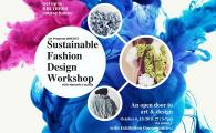 Sustainable Fashion Design Workshop (get up to 8 HLTH1010 course hours)