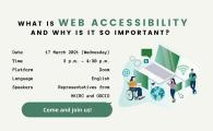 What is Web Accessibility and Why is it so Important?
