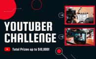 YouTuber Challenge with Great Prizes!