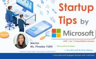 Startup Tips by Microsoft
