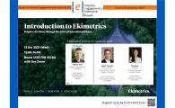 IEI presents 'Ekimetrics Tech cum Career Talk'