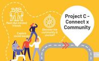 [Sign Up] Project C - Connect x Community