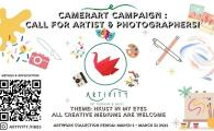 Call for Artist & Photographers!