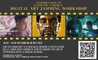 Digital Art Jamming Workshop