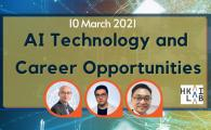 AI Technology and Career Opportunities