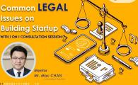 Common Legal Issues on Building Startup