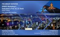The 4th Hong Kong Wind Engineering Society Workshop (HKWES4)