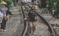 Railroads and Chinese Power in Southeast Asia