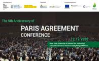 The Fifth Anniversary of Paris Agreement Conference