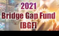 Call for Application - HKUST Bridge Gap Fund 2021