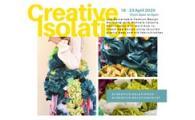 Online Workshop - Creative Isolation