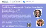 Responsible AI Is Primarily A Human Question
