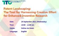 The Tool for Harnessing Creative Effort for Enhanced Inventive Research