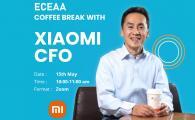 Virtual Coffee Break with Xiaomi CFO
