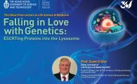 The Shaw Prize Lecture in Life Science and Medicine