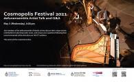 Cosmopolis Festival 都會音樂節  - defunensemble Artist Talk and Q&A