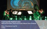 Electroacoustic Music from Finland