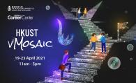 vMosaic (Virtual Career Fair)