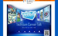 IEI presents 'Animoca Brands Tech cum Career Talk'