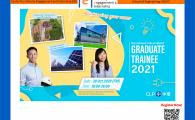 - CLP Graduate Trainee Recruitment Talk