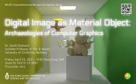 Archaeologies of Computer Graphics