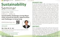 """Opportunities and Challenges in Hong Kong"""""""