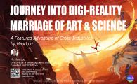 MARRIAGE OF ART & SCIENCE